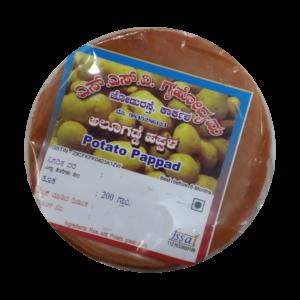 Buy SSV Potato Happala Papad online